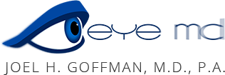 joel-goffman-eyemd Logo